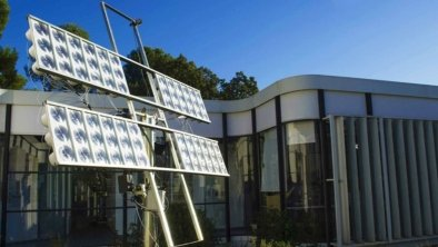 Champs-sur-Marne : Une start-up lumineuse