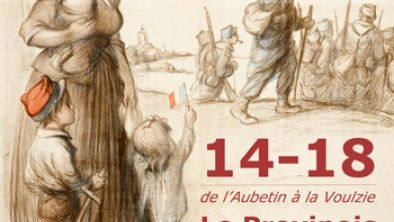 Provins : Exposition