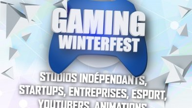 Melun accueille le Gaming WinterFest