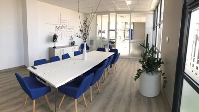 Chessy : Midcorp Agency veut s'ancrer localement